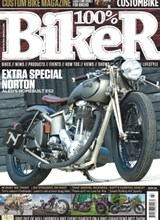100-biker-issue 229 front cover