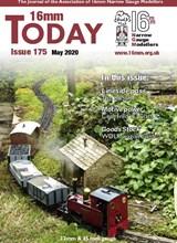 16mm Today No. 175 May 2020