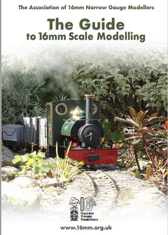 The Guide to 16mm Scale Modelling