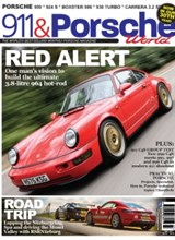 911 & Porsche World Issue 304