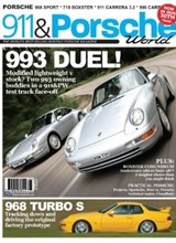 911 and Porsche World Issue 305