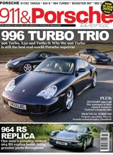 911 and Porsche World Feb 2020