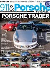 911 and Porsche World Issue 302