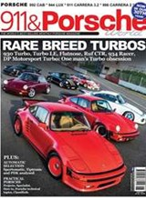 911 and Porsche World Issue 303