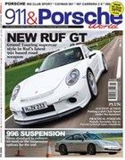 911 and Porsche World Jan 2020