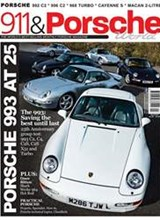 911 and Porsche world Issue 301