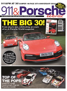 911 and Porsche World Issue 314 May 2020