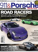 911-and-porsche-world-magazine-Issue 308-november-2019-cover