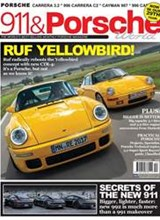 911 and Porsche World Issue 297 December 2018