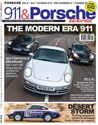911 and Porsche World Issue 298 January 2019