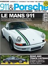 911 and Porsche World Issue 296 November 2018