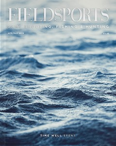 Fieldsports April May 2019