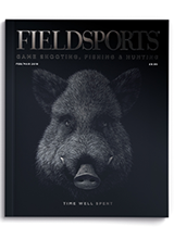 Fieldsports Feb Mar 19 front cover