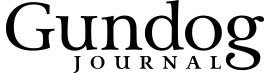 Gundog Journal logo