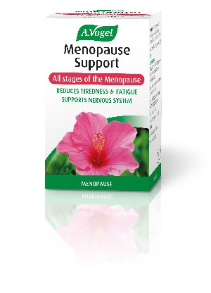 Free Gift: Avogel menopause supplements