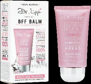 Free Gift: 75ml BFF Balms from Dr Lipp