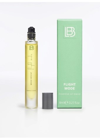 Free Gift: LBB Skin Flight Mode mood rescue aromatherapy blend worth £30