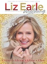 Liz Earle Nov/Dec front cover