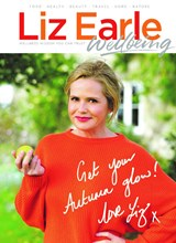 Liz Earle Sep Oct 2020 front cover