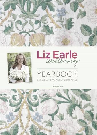 Liz Earle Welling Yearbook Volume 1