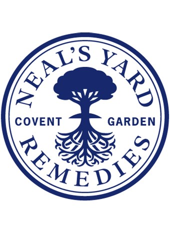 Free Gift: £10 online gift voucher for Neal's Yard Remedies