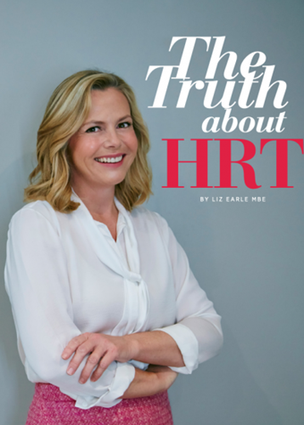 The-Truth-About-HRT-Liz-Earle ebook
