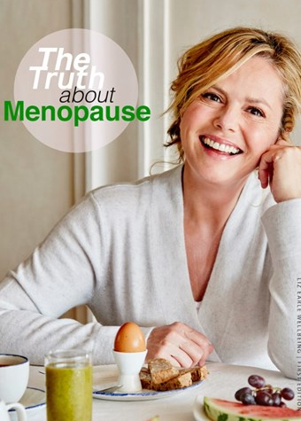The-Truth-about-Menopause ebook