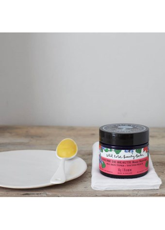 Free Gift: Neal's Yard Wild Rose Beauty Balm 50g