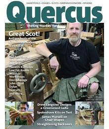 Quercus Issue 1 Summer 2020