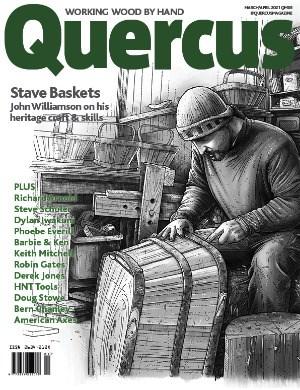 Quercus Issue 5 Mar Apr 2021