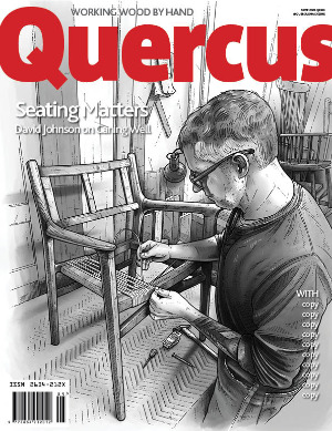 Quercus Issue 6 May June 2021