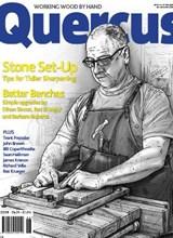 Quercus Issue 7 Jul Aug 2021