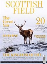 Scottish Field January 2019