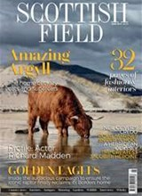 Scottish Field June 2019