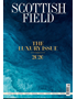 Scottish Field October 2020 front cover