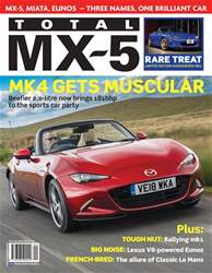 Total MX-5 Autmn 18