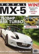Total MX-5 Summer 17