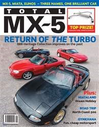 Total MX-5 Summer 2018