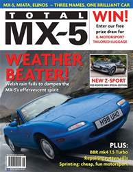 Total MX-5 Winter 17