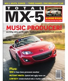 Total MX-5 Issue 15