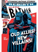 All-Star Batman Subscription