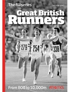 Great British Runners from Athletics Weekly