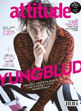 Attitute Sep 19 Cover Yungblud