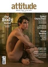 attitude issue 319_Body Issue cover