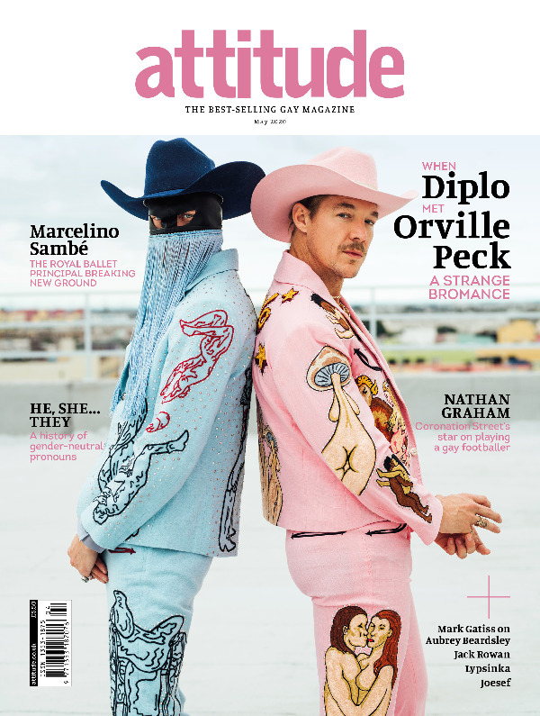 attitude issue 321_Cover_Diplo and Orvillle