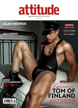 attitude issue 322_Cover_Alam Wernik