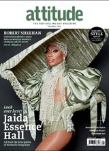 Attitude Issue 326 Jaida Essence Hall
