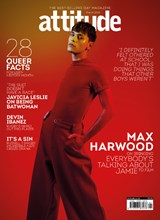 attitude issue 332 Cover_Max Harwood