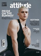 attitude issue 333_Cover_Billy Langdon