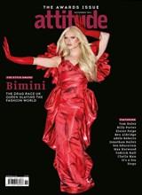 Attitude Issue 341 Bimini front cover